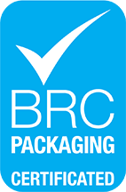 BRC Packaging Certificated
