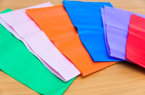Polythene Bags, Film, Sheets & Packaging Manufacturers UK